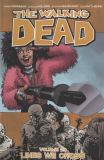 The Walking Dead (2003) TPB 29: Lines we cross