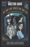 Doctor Who: The Day she saved The Doctor - Four Stories from the Tardis