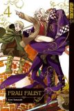 Frau Faust 04 (Limited Edition)
