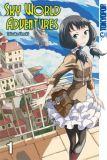 Sky World Adventures 01