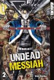 Undead Messiah 02