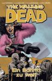 The Walking Dead (2006) Hardcover 29: Ein Schritt zu weit