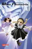 Battle Angel Alita - Mars Chronicle 04