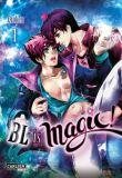 BL is magic! 01