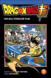 Dragon Ball Super 03: Der Null-Sterbliche-Plan