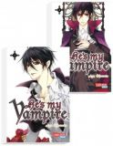 Hes my Vampire - Doppelpack (Band 1+2)