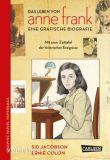 Graphic Novel Paperback: Das Leben von Anne Frank - eine grafische Biographie
