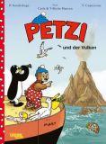Petzi - Der Comic 01: Petzi und der Vulkan