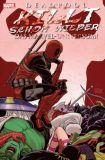 Deadpool killt schon wieder das Marvel-Universum (2018) SC [Leipziger Buchmesse Variant Cover]
