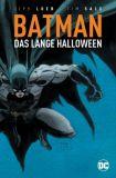 Batman: Das lange Halloween [überarbeitete Neuauflage]