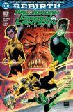 Hal Jordan und das Green Lantern Corps (2017) 05: Der Bruch