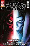 Star Wars (2015) 32: Darth Maul / Die letzten Jedi [Comicshop-Ausgabe]