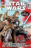 Star Wars (2015) 32: Darth Maul / Die letzten Jedi [Kiosk-Ausgabe]