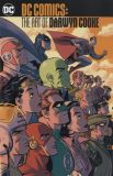 DC Comics: The Art of Darwyn Cooke (2018) TPB