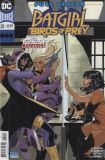 Batgirl and the Birds of Prey (2016) 20