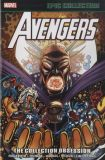Avengers Epic Collection (2013) TPB 21: The Collection Obsession
