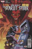 Ben Reilly: The Scarlet Spider (2017) 15: Damnation