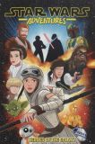 Star Wars Adventures (2017) TPB 01: Heroes of the Galaxy