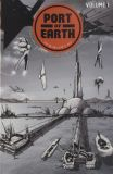 Port of Earth (2017) TPB 01