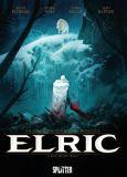 Elric 03: Der weisse Wolf