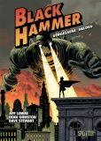 Black Hammer 01: Vergessene Helden