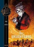 H.G. Wells (06): Der Unsichtbare 02
