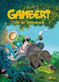 Gambert 02: ...und der Seelendrache
