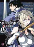 Archenemy & Hero: Maoyuu Maou Yuusha 16