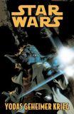 Star Wars Sonderband (2015) 14: Yodas geheimer Krieg