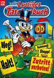 Lustiges Taschenbuch 505: Zutritt verboten!