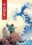 Tomoe - Die Göttin des Wassers 01