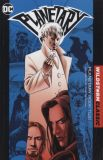 Planetary (1999) TPB 02: Book Two