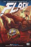 The Flash (2016) TPB 05: Negative