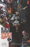 Black Science (2013) TPB 07: Extinction is the Rule