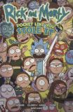 Rick and Morty: Pocket like you stole it (2017) TPB