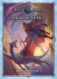Splittermond - Mondsplitter 02: Drachenpakt