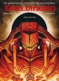 Die Geheimnisse des schwarzen Mondes 04: Greldinard (HC)