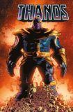 Thanos (2018) Megaband 01: Tödlicher Titan