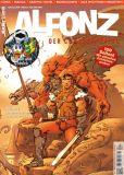 Alfonz: Der Comicreporter (24): 2/2018
