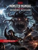 Dungeons & Dragons: Monster Manual - Monsterhandbuch [Deutsche Ausgabe]