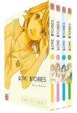 Love Stories - Einsteiger-Set (Band 1-4)