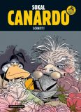 Ein Fall für Inspektor Canardo 25: Schnitt!