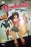 DC Comics Bombshells (2016) 02: Verbündete und Feinde