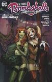 DC Comics Bombshells (2015) TPB 06: War Stories