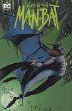 Batman: Tales of the Man-Bat (2017) TPB