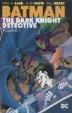 Batman: The Dark Knight Detective (2018) TPB 01