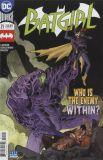 Batgirl (2016) 21