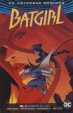Batgirl (2016) TPB 03: Summer of Lies