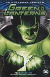 Green Lanterns (2016) TPB 05: Out of Time