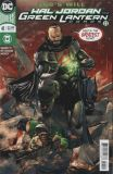 Hal Jordan and the Green Lantern Corps (2016) 41